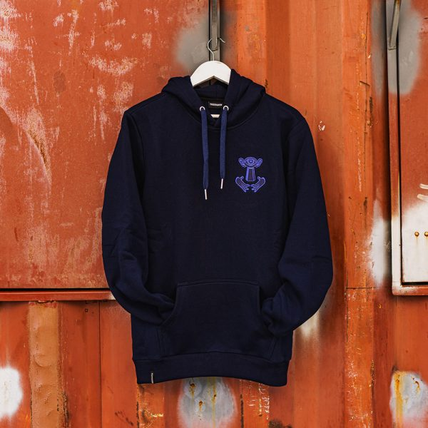 Thuishaven-hoodie-navy
