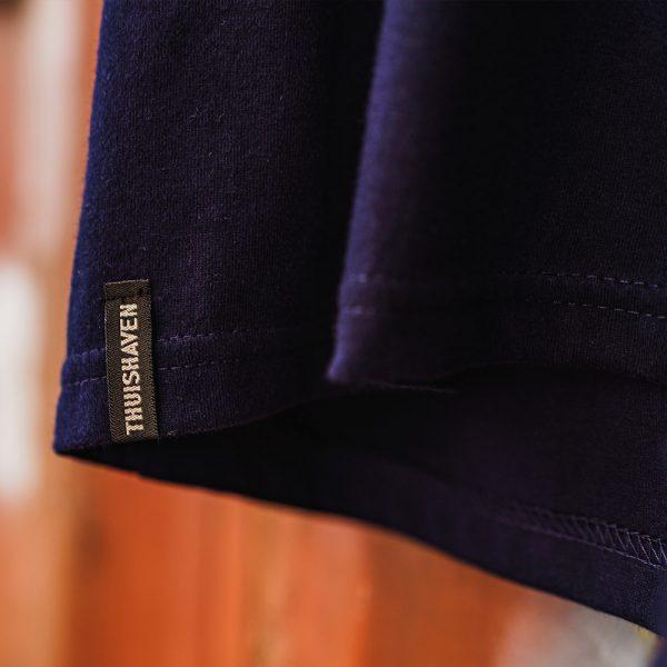 Thuishaven-tshirt-navy